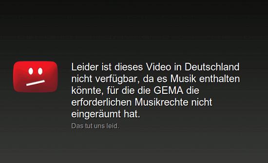 Leider ist dieses Video in Deutschland nicht verfügbar, da es Musik enthalten könnte, für die die GEMA die erforderlichen Musikrechte nicht eingeräumt hat. Das tut uns leid.